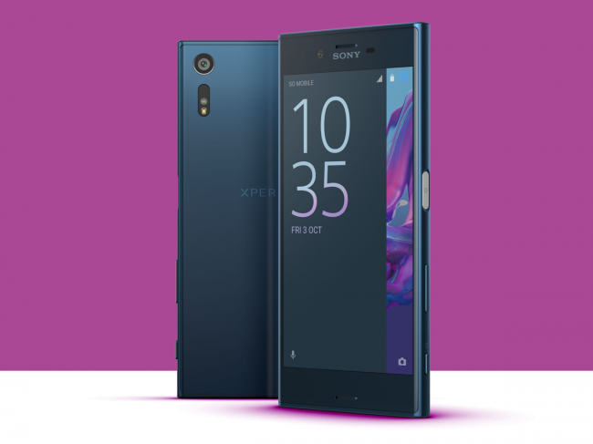 Рейтинг лучших смартфонов Sony / Сони на 2018 год (по отзывам)