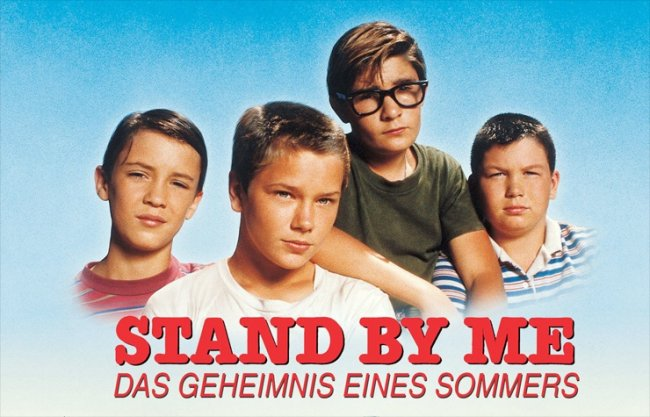 the theme of coming of age in stand by me by stephen king Whatever your age, stand by me is a film we can all exploring its key topics and themes through informal coming-of-age horror with stephen king's 'it.