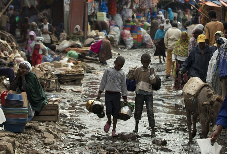 """poverty in botswana essay """"poverty"""" is more than factsheet: what is poverty the 2009/2010 survey found that 147% of households in botswana fell below the national poverty."""