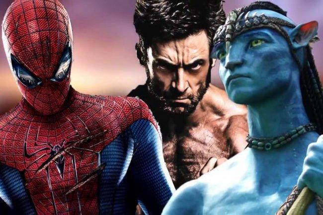 ТОП 10 Самые ожидаемые фильмы 2018 года