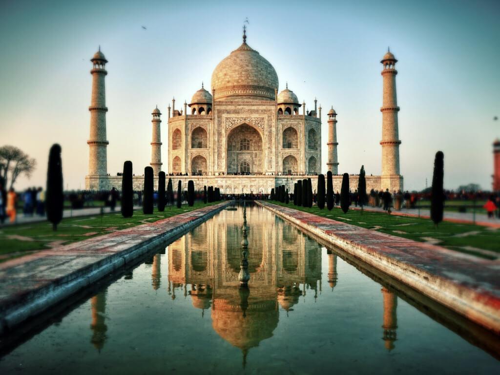 Невероятная Индия!