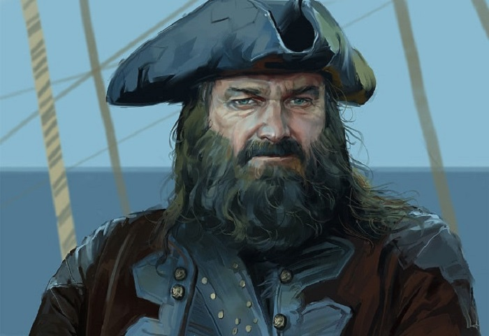"edward teach aka blackbeard the pirate essay The death of blackbeard of the battle of ocracoke inlet, which resulted in the death of notorious pirate edward ""blackbeard"" teach 1-2 page essays."