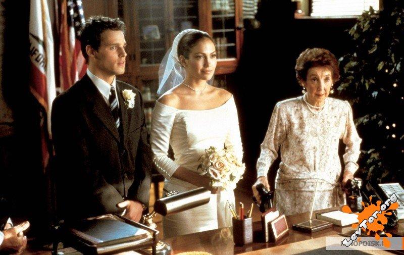Свадебное платье фильм описание