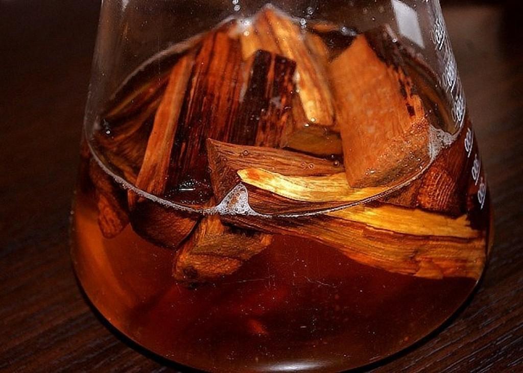 Рецепты виски в домашних условиях с фото 277