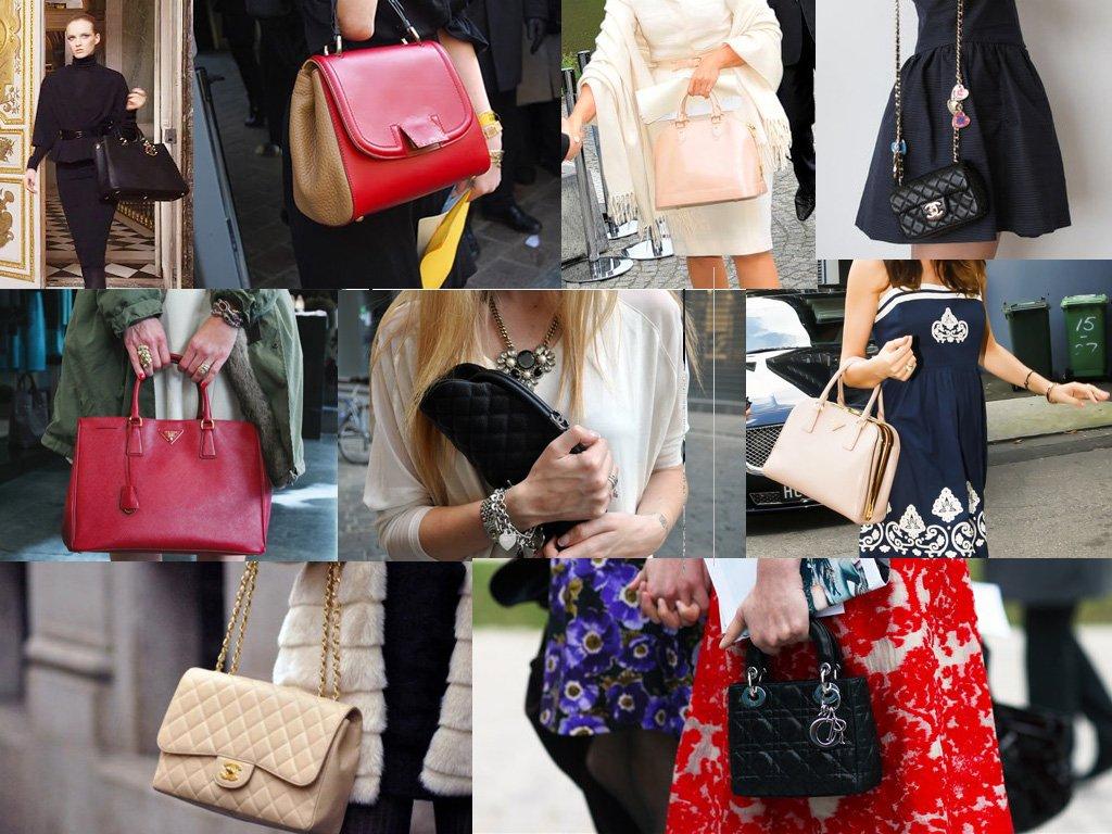 ТОП 10 Модных брендов