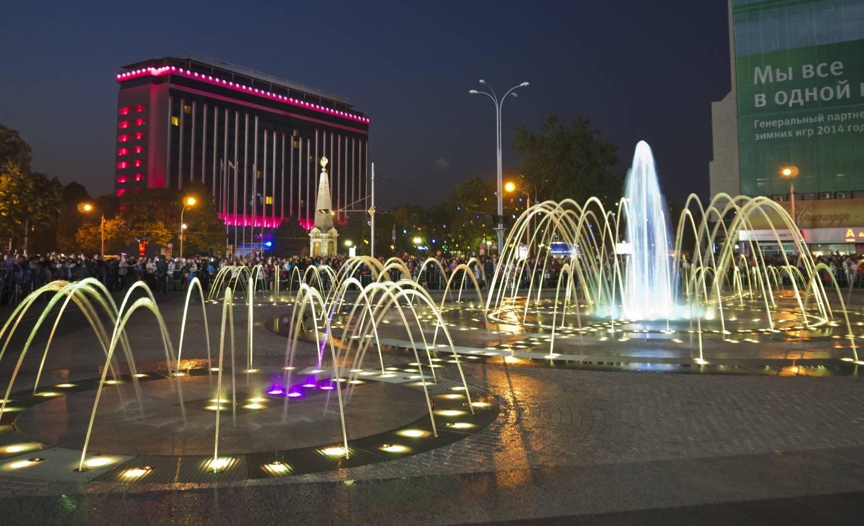 ТОП 10 Лучших для жизни городов России