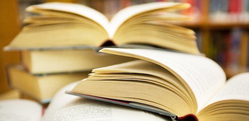 ТОП 10 Лучших книг о любви