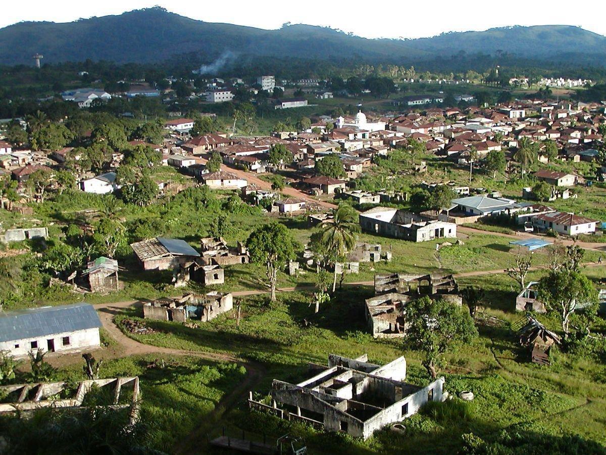 ТОП 10 Самых бедных стран в мире 2019 года