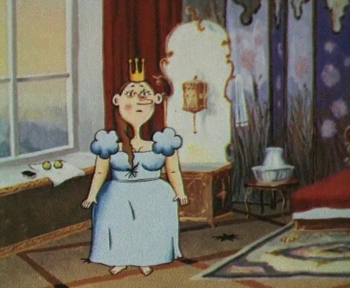 ТОП 10 Мультфильмов для детей старше 20 лет