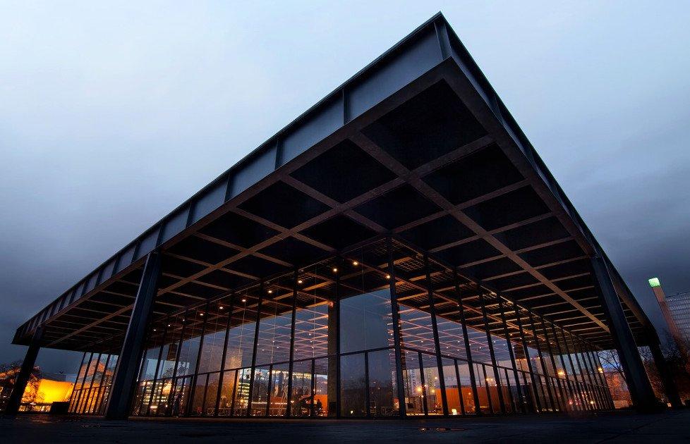ТОП 10 Чудесных архитектурных шедевров