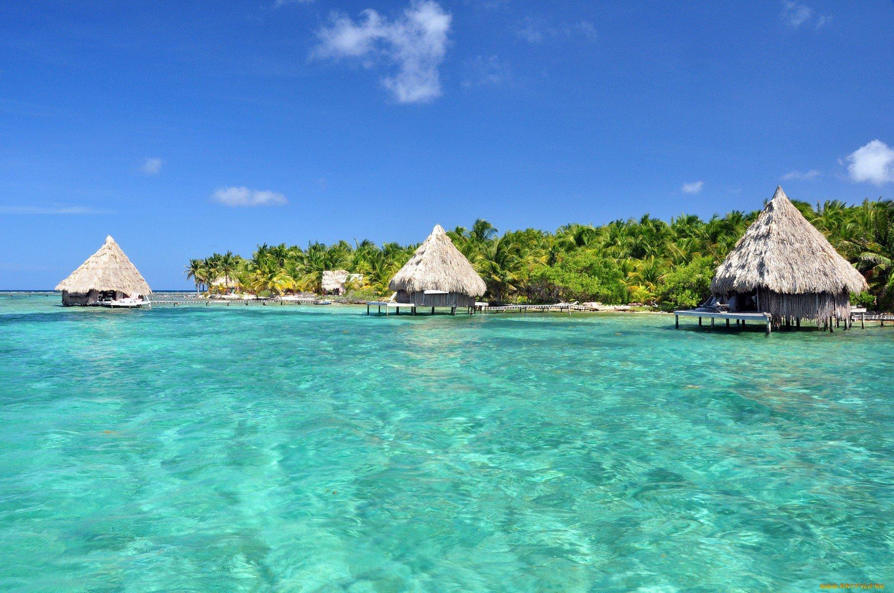 ТОП 10 Дорогих летних курортов 2019