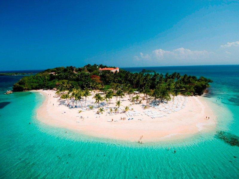 ТОП 10 Популярных летних курортов 2019