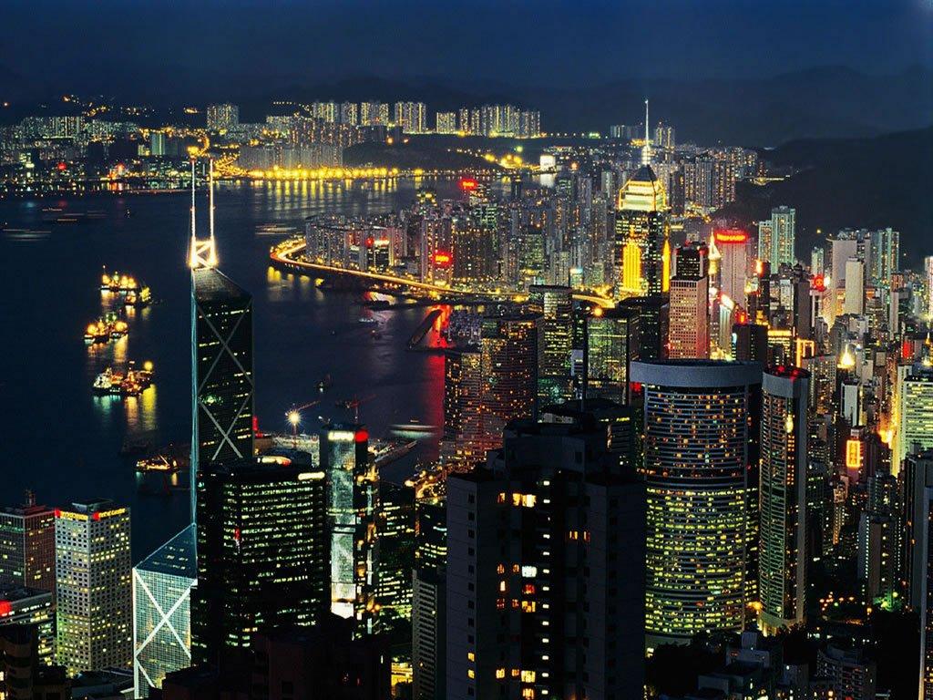ТОП 10 Самых богатых стран мира