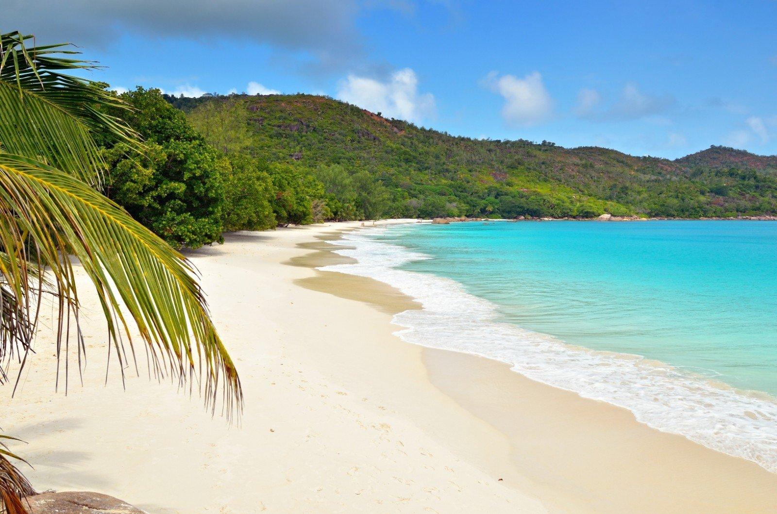 ТОП 10 Идеальных пляжей мира