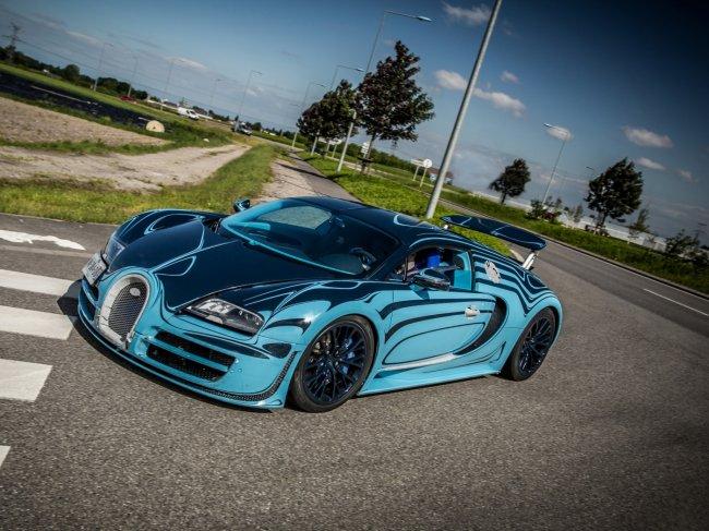 Топ 10 Самых быстрых машин в мире 2019