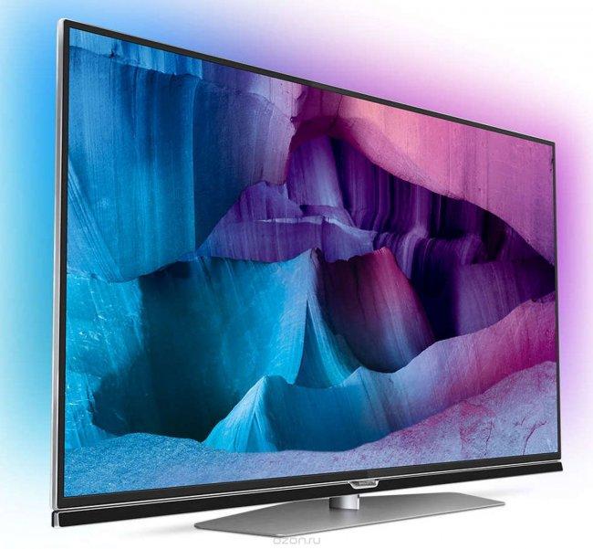 ТОП 10 Лучшие новые телевизоры 2019 года