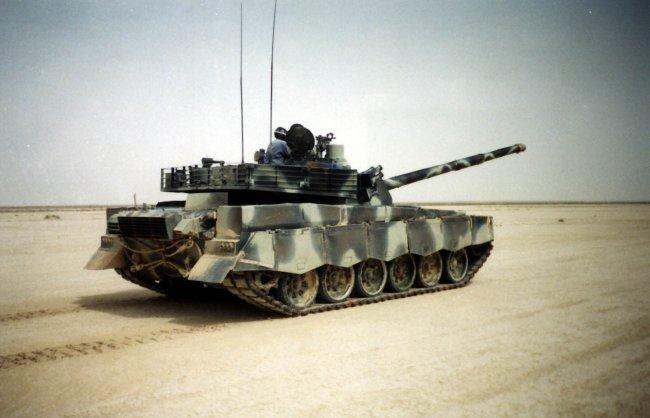 ТОП 10 Самых лучших танков мира 2021