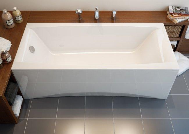 ТОП 10 Акриловых ванн