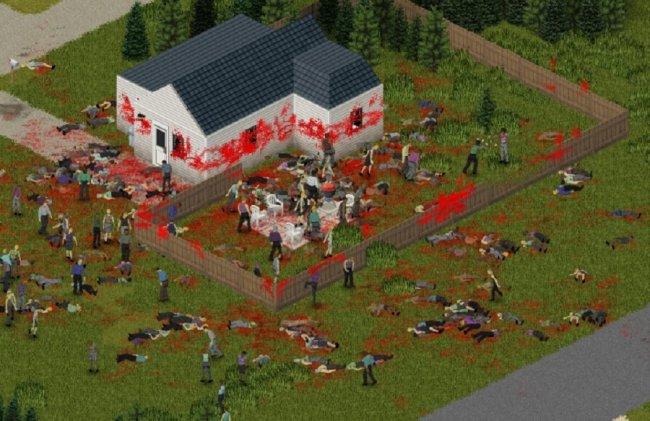 ТОП 10 Лучших игр про выживание