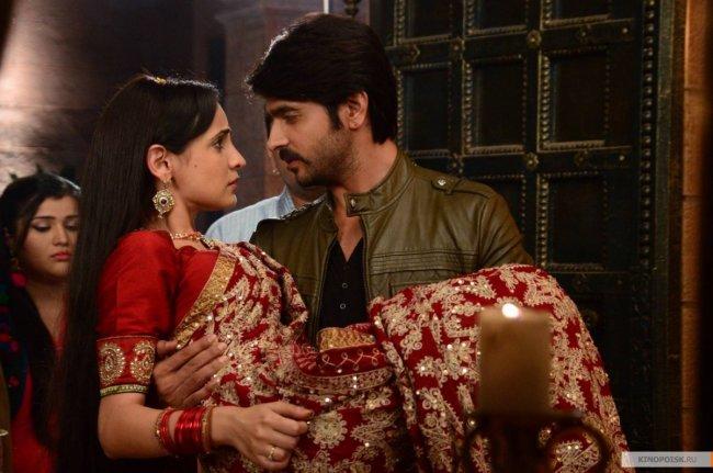 ТОП 10 Лучших индийских сериалов