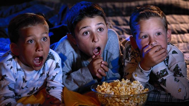 ТОП 10 Лучших фильмов для детей