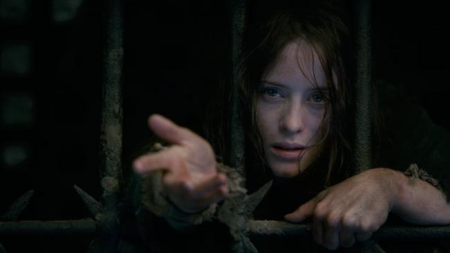 ТОП 10 Лучших фильмов про ведьм и колдунов