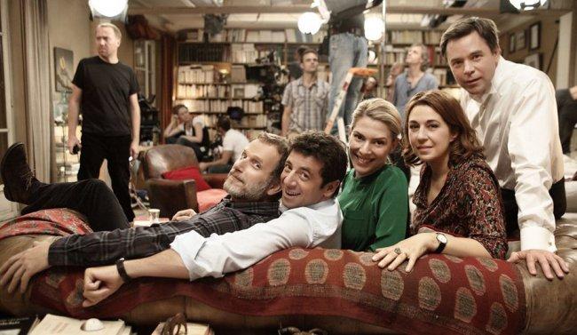 ТОП 10 Французских комедий