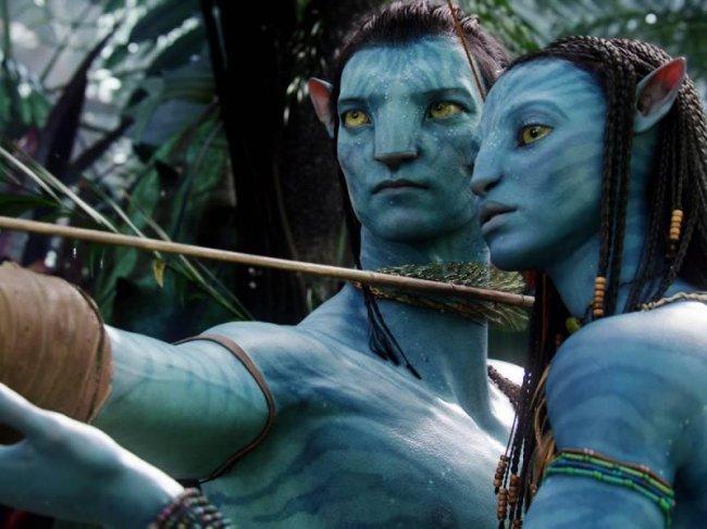 Топ 10 Самые кассовые фильмы в мире
