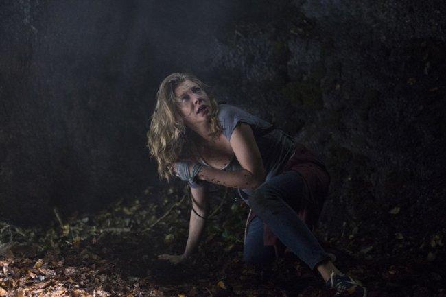 ТОП 10 Самых лучших фильмов ужасов 2016 года