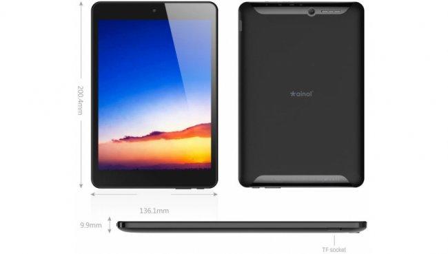 ТОП 10 Недорогих планшетов 2019