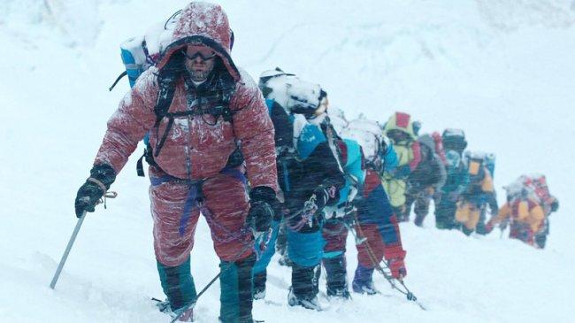 ТОП 10 Лучшие фильмы основанные на реальных событиях