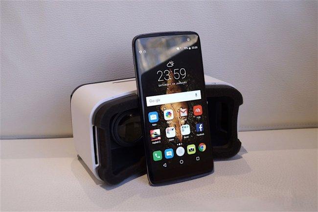 ТОП 8 Лучшие смартфоны Alcatel на 2019 год
