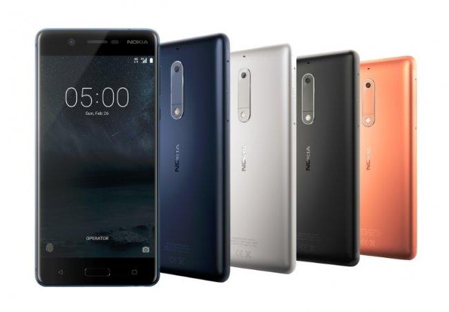 Лучшие смартфоны Nokia на 2019 год