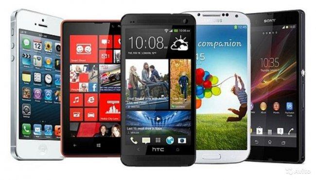 ТОП 10 Лучшие фаблеты (смартфоны с большим экраном от 5,7 дюйма) на 2021 год