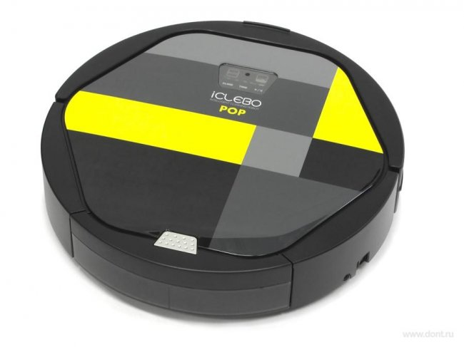 ТОП 10 Самые лучшие роботы-пылесосы для влажной уборки на 2019 год (по отзывам)