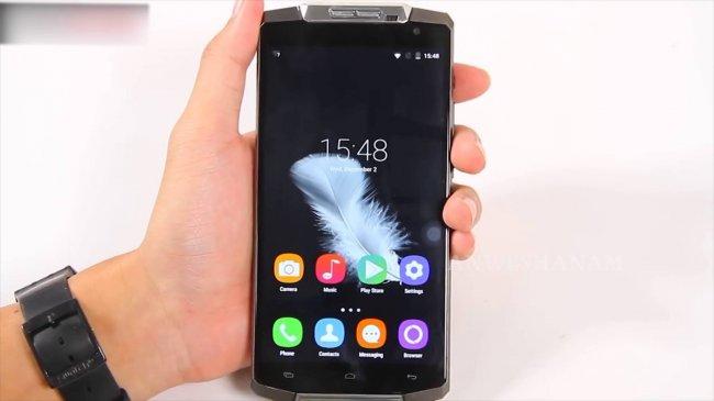 ТОП 10 Смартфоны с самой мощной батареей на 2021 год