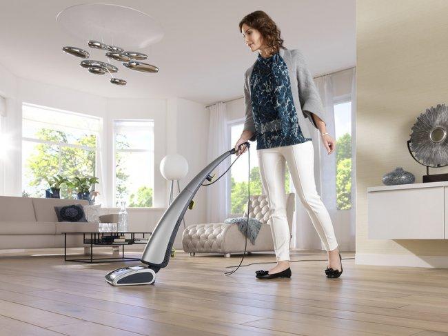 ТОП 10 Рейтинг лучших моющих пылесосов на 2021 год