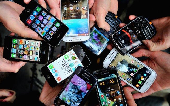 ТОП 10 Самые популярные смартфоны в мире. Итоги 2019 года