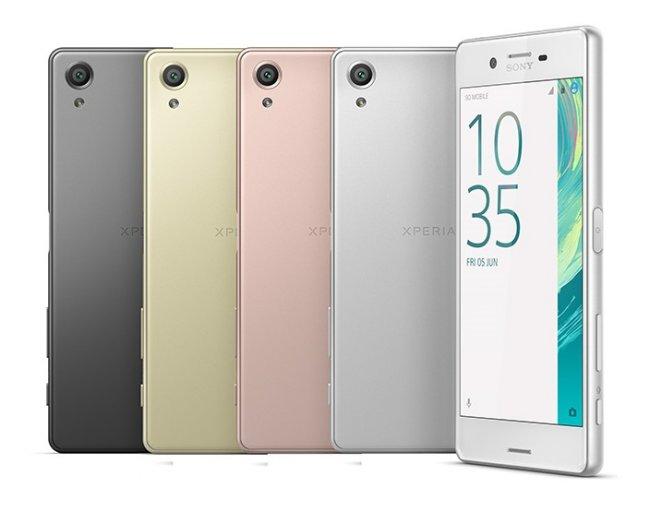Рейтинг лучших смартфонов Sony / Сони на 2019 год (по отзывам)