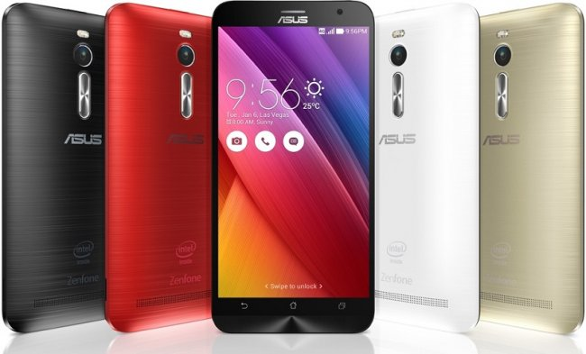 Рейтинг лучших смартфонов ASUS / АСУС на 2021 год