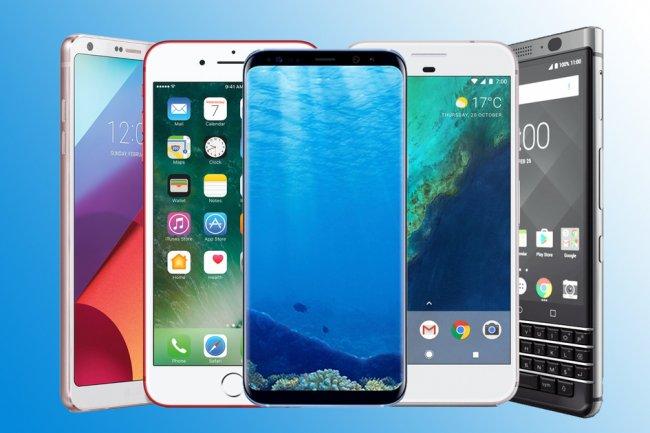 Самые популярные смартфоны в России. Итоги 2019 года