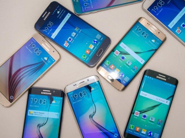 Лучшие смартфоны Самсунг / Samsung на 2019 год