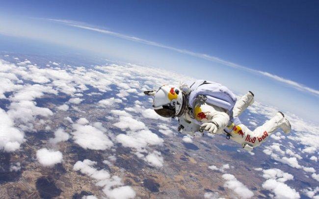 ТОП 10 Захватывающих мифов о парашютном спорте