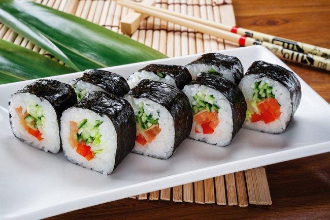 ТОП 10 Самых вкусных блюд в мире