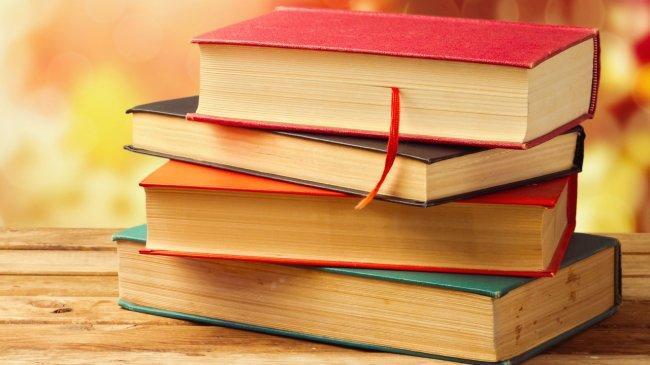 ТОП 10 Книг, которые перевернули мир