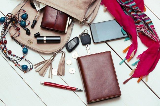 10 Вещей для отдыха, которые необходимо взять женщине