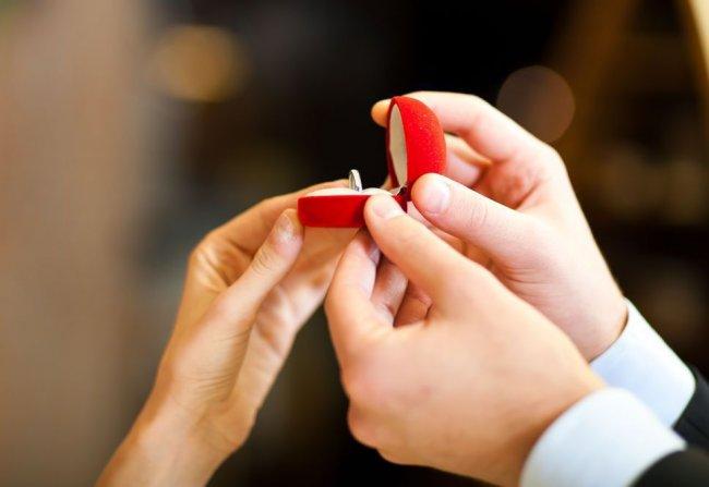 ТОП 10 Лучших мест для предложения руки и сердца