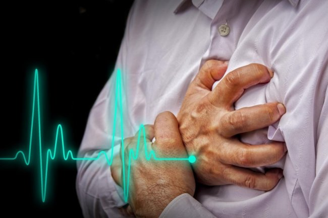 ТОП 10 Продуктов для профилактики инфаркта