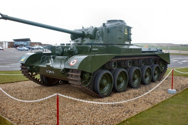 ТОП 10 Лучших танков Второй мировой войны