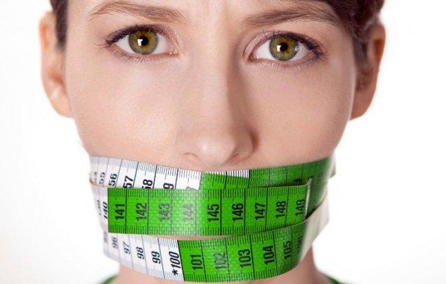 ТОП 10 Самых распространённых мифов о диетах